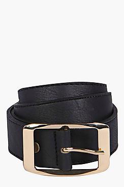 Chunky Boyfriend Belt