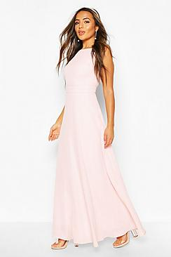 Petite Occasion Maxi Dress